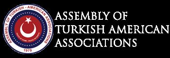 Assembly of Turkish American Associations (ATAA) Logo